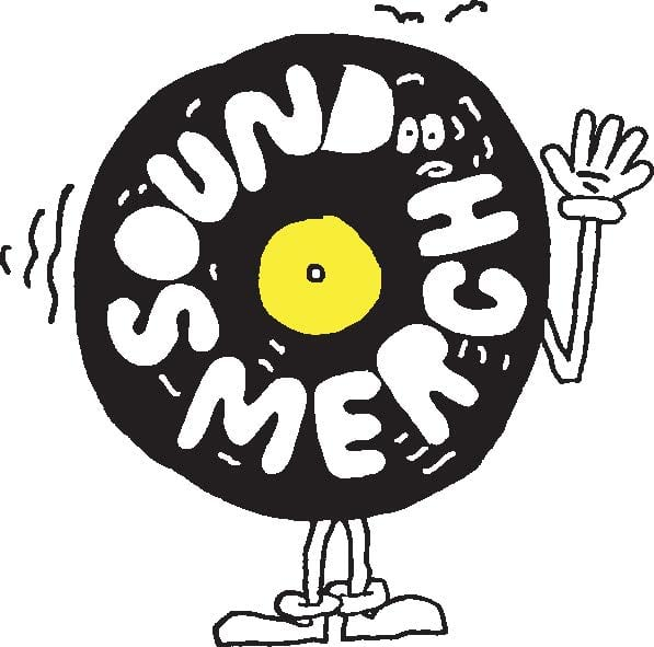 Soundmerch is the leading location to pick up merch and music from our artists and more!
